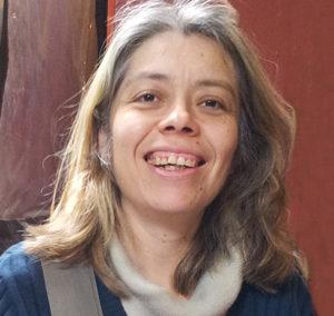 Tania Quiroz