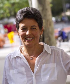 Pilar Soro